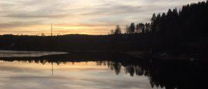 Bullaresjön